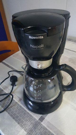 Cafetera ROWENTA
