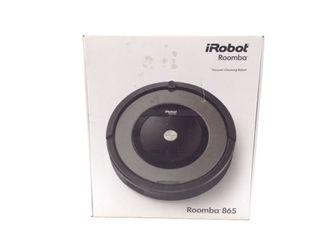 Aspirador robot irobot romba 865
