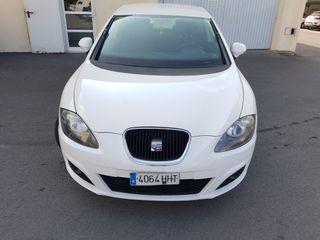 SEAT Leon 1.6 TDI 105cv 2012