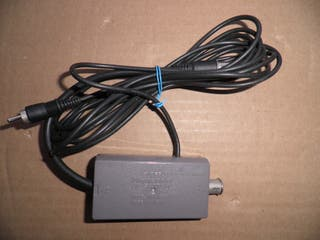 NES CABLE ANTENA RF ORIGINAL