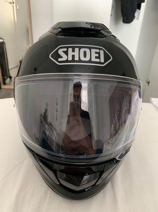 Casco moto Shoei Gt air