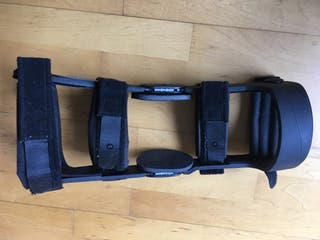 Ortesis rodilla para ligamento cruzado