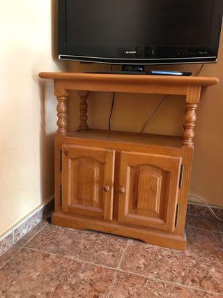 Mueble para televisión o recibidor