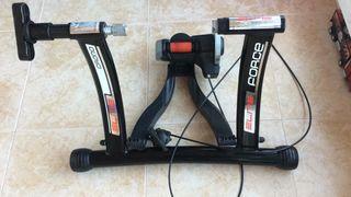 Rodillo para bicicleta elite force