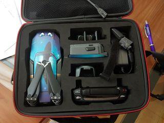 dron mávic pro