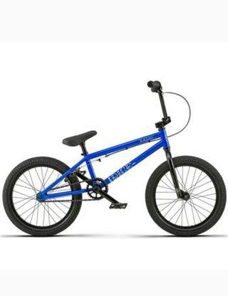 bicicleta bmx profesional