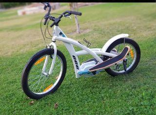 Bicicleta Stepper GGG NUEVA