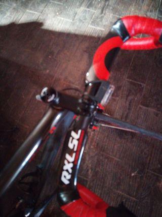 bicicleta carretera carbono Viper