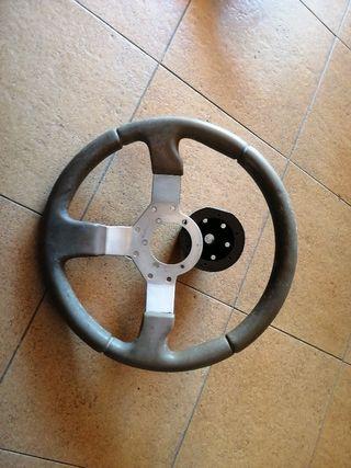 volante Supercinco Baccara
