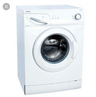 Lavadora poco uso Benavent 8 kg