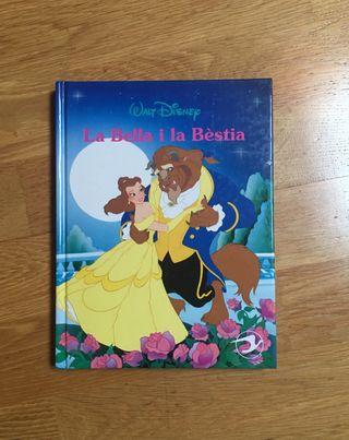 La Bella i la Bestia de Disney. NOU