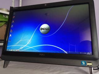 Ordenador All-in-one Dell Inspiron One 2205 tactil