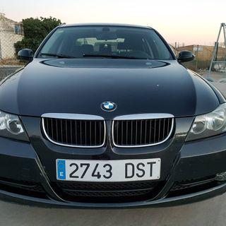 BMW Serie 3 320D 163CV DIESEL 2006