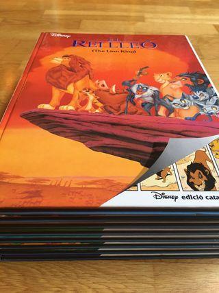Comics Disney Català-Anglès NOUS