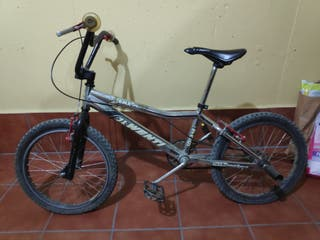 Bicicleta JL-WENTI BMX