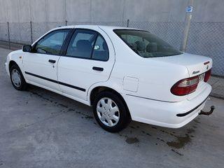 Nissan Almera 2.0 DIESEL 2000