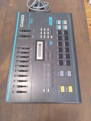 caja de ritmos casio rz-1