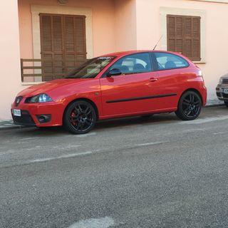 SEAT Ibiza cupra tdi
