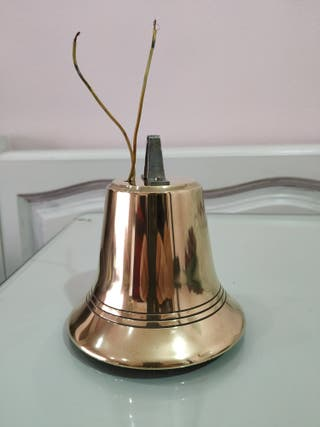 Campana timbre