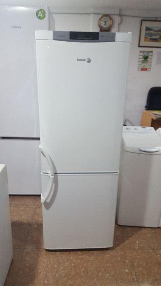frigorífico fagor