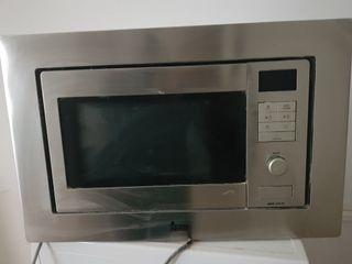 microondas como nuevo