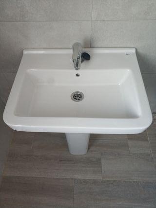 lavamanos roca DAMA