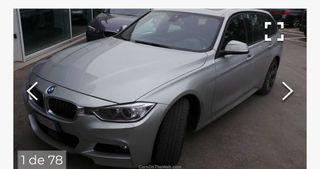 BMW 330CV. xDrive M PAKET.87000KM