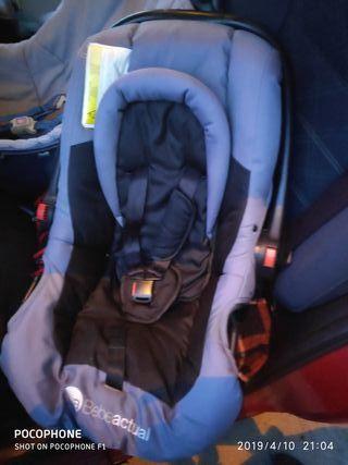 sillon bebe