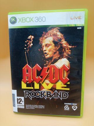 ACSOC LIVE ROCKBAND.