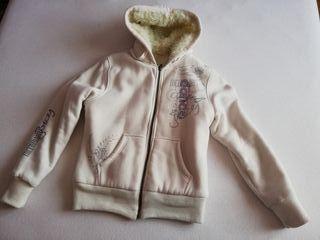 chaqueta sudadera talla L
