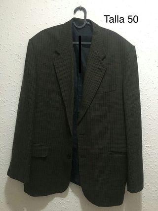 chaqueta vintage para vestir retro exclusiva