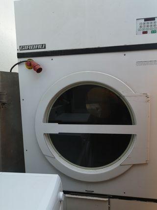 Secadora girbau