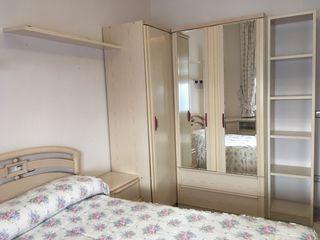 Dormitorio/habitación juvenil
