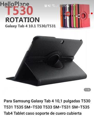 Porta Tablet Samsung Galaxy Tab 10,1 pulgadas
