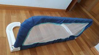 Barrera cama niño