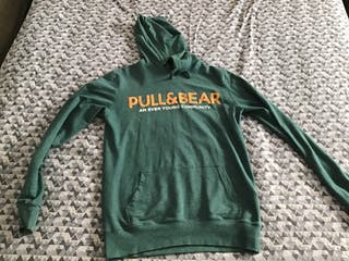 Sudadera Pull and bear