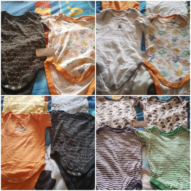Baby clothes 6-9,9-12 mnths