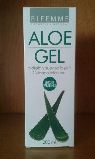 NUEVO Aloe Gel