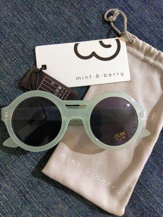 Gafas de sol Mint y Berry