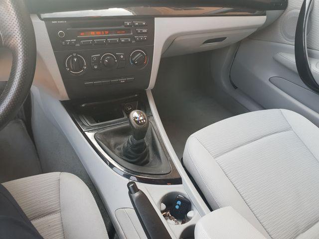 BMW Serie 1 m3 2007