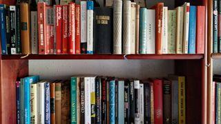 Libros por lotes