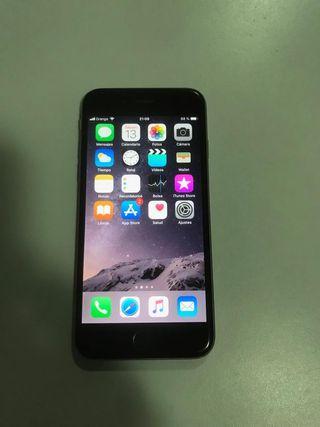 iPhone 6 - 64gb libre