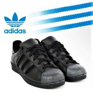 zapatillas Adidas superstar nuevas a estrenar