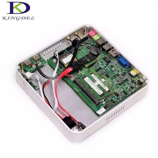 mini pc, i3 5005u, intel, 4k, hdmi, ddr3, windows