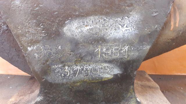 yunque bigornia anvil