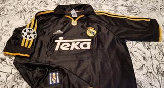 6edcfae90c51f Camisetas Real Madrid de segunda mano en la provincia de Castellón ...