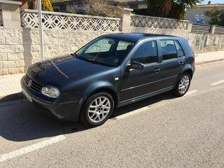 Volkswagen Golf 2003 1.6 gasolina
