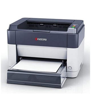 Impresora láser blanco y negro kyocera