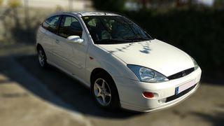 Ford Focus 2001