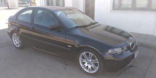 BMW Serie 3 compact e46